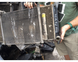 Kit Radiatori OPEL Agila 1° Serie