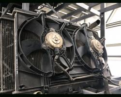 Kit Radiatori NISSAN Almera 2° Serie
