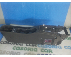 Plastiche interne OPEL Astra J S. Wagon