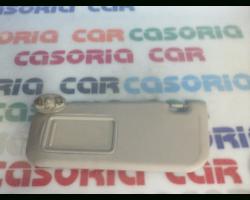 Parasole anteriore Lato Guida TOYOTA Yaris 3° Serie