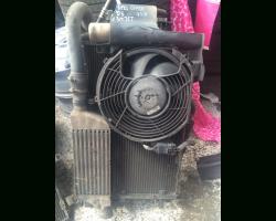 Kit Radiatori OPEL Corsa C 3P 2° Serie