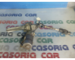 City completo TOYOTA Yaris 3° Serie