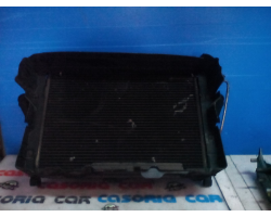 Kit Radiatori FIAT Croma 2° Serie