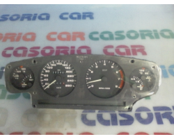 Quadro Strumenti FIAT Coupé 1° Serie