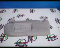 Parasole anteriore Lato Guida MAZDA 2 Berlina 1° Serie