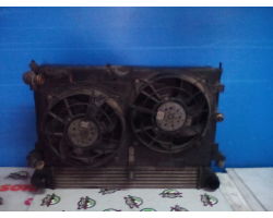 Kit Radiatori FORD Galaxy 2° Serie