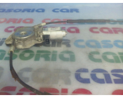 Cremagliera anteriore sinistra Guida LANCIA Y 1° Serie