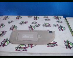Parasole anteriore Lato Guida PEUGEOT 108 1°  Serie