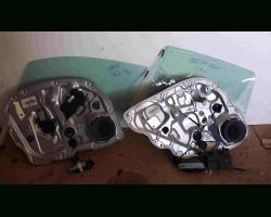 Maniglia esterna Posteriore Sinistra FIAT Idea 1° Serie