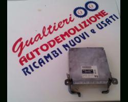 Centralina motore TOYOTA Corolla Verso 1° Serie