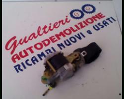 Cintura di Sicurezza anteriore Destra con pretensionatore TOYOTA Corolla Verso 1° Serie