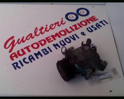 Compressore A/C TOYOTA Corolla Verso 1° Serie