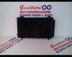 Radiatore A/C TOYOTA Corolla Verso 1° Serie