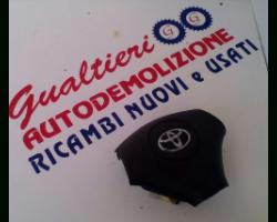 Airbag Volante TOYOTA Corolla Verso 1° Serie