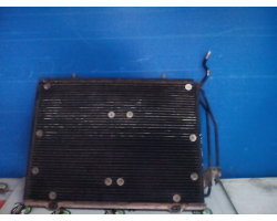 Radiatore A/C MERCEDES CLK Coupé W208
