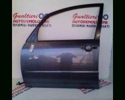 Portiera Anteriore Sinistra TOYOTA Corolla Verso 1° Serie
