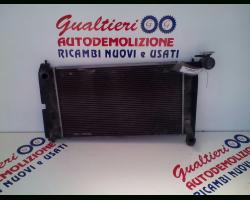 Radiatore acqua TOYOTA Corolla Verso 1° Serie