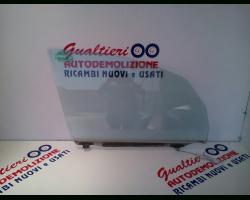 Vetro scendente anteriore destro TOYOTA Corolla Verso 1° Serie