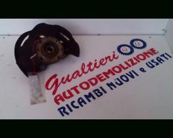Fusello Completo Anteriore destro FIAT Doblò 1° Serie