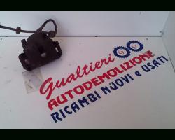 Pinza Freno anteriore Sinistra FIAT Doblò 1° Serie