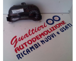 Quadro Strumenti FIAT Doblò 1° Serie