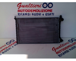 Radiatore acqua FIAT Doblò 1° Serie