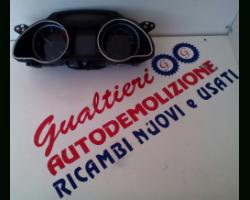 Quadro Strumenti AUDI A5 Coupé 1° Serie