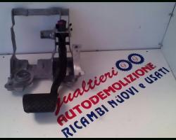 Pedaliera Freno + frizione AUDI A5 Coupé 2° Serie