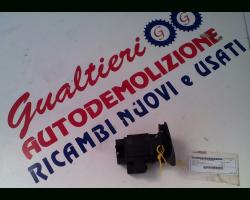 Blocchetto Accensione AUDI A5 Coupé 2° Serie