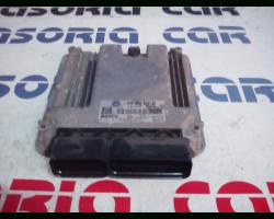 Centralina motore VOLKSWAGEN Caddy 3° Serie