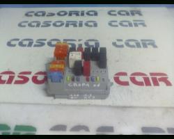 Centralina Porta Fusibili FIAT Croma 2° Serie