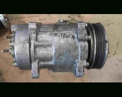 Compressore A/C CITROEN C8 1° Serie