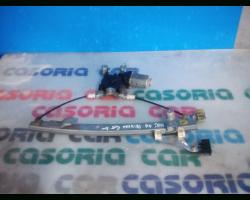 Cremagliera posteriore destra passeggero NISSAN Primera S. Wagon 2° Serie