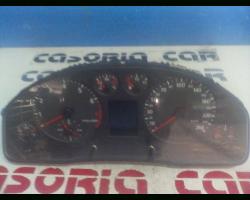Quadro Strumenti AUDI A6 Avant 1° Serie