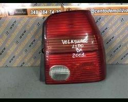 Stop posteriore Destro Passeggero VOLKSWAGEN Lupo 1° Serie