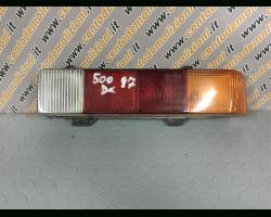 Stop posteriore Destro Passeggero FIAT Cinquecento 1° Serie