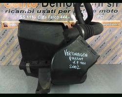 Box filtro aria VOLKSWAGEN Passat Berlina 3° Serie