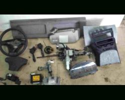 Pedale acceleratore KIA Picanto 1° Serie