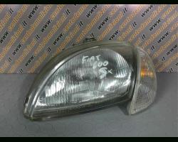 Faro anteriore Sinistro Guida FIAT Seicento 2° Serie