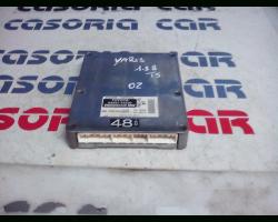 89661-52230/211000-8990 CENTRALINA MOTORE TOYOTA Yaris 1° Serie 1500 Benzina  (2001) RICAMBI USATI
