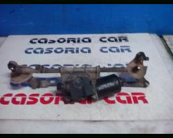 MOTORINO TERGI ANT COMPLETO DI TANDEM TOYOTA Yaris 1° Serie Benzina  (2001) RICAMBI USATI