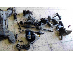 Semiasse anteriore destro FIAT Idea 2° Serie