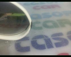 Specchietto Retrovisore Destro LANCIA Y 1° Serie