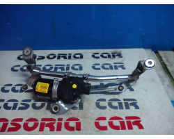 Motorino tergi ant completo di tandem SMART Fortwo Coupé 4° Serie