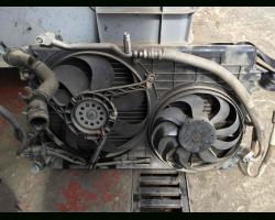 6Q0121253Q 6Q08204111B KIT RADIATORI VOLKSWAGEN Polo 4° Serie 1200 Benzina  (2003) RICAMBI USATI