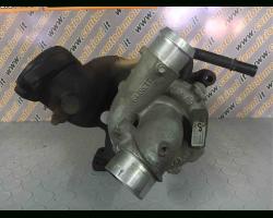 R4482K07 71783738 TURBINA FIAT Ulysse 3° Serie 2200 Diesel  (2003) RICAMBI USATI