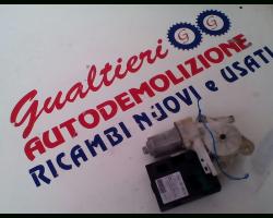1480775 MOTORINO ALZAVETRO ANTERIORE SINISTRO FORD C - Max 1° Serie 1600 Diesel 80 Kw  (2007) RICAMBI USATI