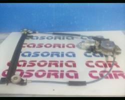 CREMAGLIERA ANTERIORE DESTRA PASSEGGERO LANCIA Y 2° Serie Benzina  (2001) RICAMBI USATI