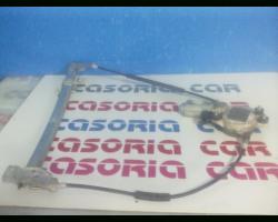 Cremagliera anteriore sinistra Guida LANCIA Y 2° Serie