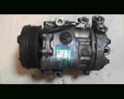 Compressore A/C RENAULT Megane 3° Serie